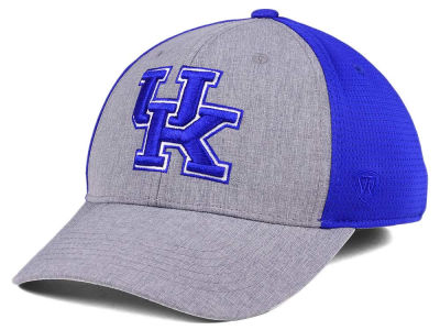 Kentucky Wildcats Top of the World NCAA Faboo Stretch Cap
