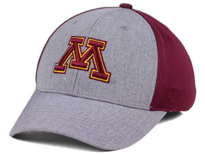 Minnesota Golden Gophers Top of the World NCAA Faboo Stretch Cap