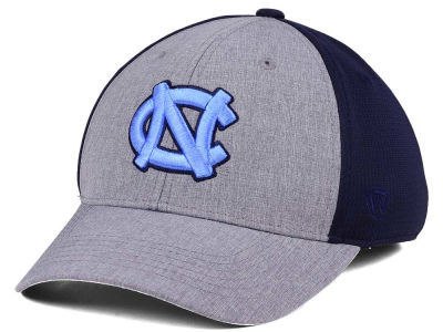 North Carolina Tar Heels Top of the World NCAA Faboo Stretch Cap