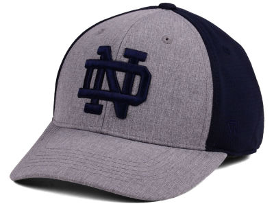 Notre Dame Fighting Irish Top of the World NCAA Faboo Stretch Cap