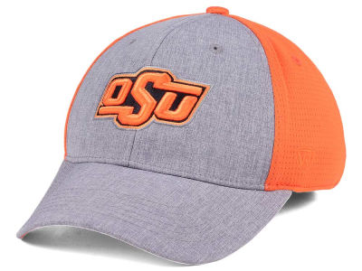Oklahoma State Cowboys Top of the World NCAA Faboo Stretch Cap