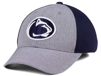 Penn State Nittany Lions Top of the World NCAA Faboo Stretch Cap