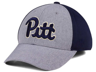 Pittsburgh Panthers Top of the World NCAA Faboo Stretch Cap