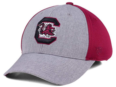 South Carolina Gamecocks Top of the World NCAA Faboo Stretch Cap