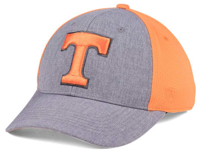 Tennessee Volunteers Top of the World NCAA Faboo Stretch Cap