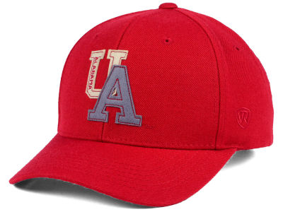 Alabama Crimson Tide Top of the World NCAA Venue Adjustable Cap
