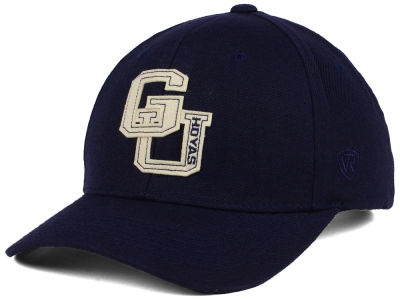 Georgetown Hoyas Top of the World NCAA Venue Adjustable Cap