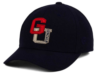 Gonzaga Bulldogs Top of the World NCAA Venue Adjustable Cap