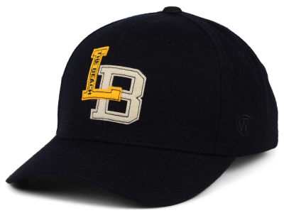 Long Beach State 49ers Top of the World NCAA Venue Adjustable Cap