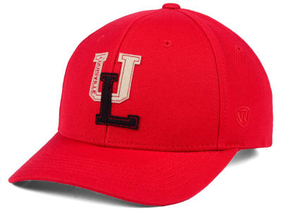 Louisville Cardinals Top of the World NCAA Venue Adjustable Cap
