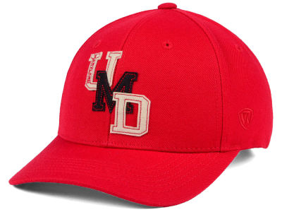 Maryland Terrapins Top of the World NCAA Venue Adjustable Cap