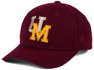 Minnesota Golden Gophers Top of the World NCAA Venue Adjustable Cap