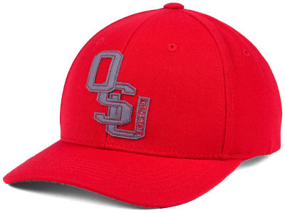 Ohio State Buckeyes Top of the World NCAA Venue Adjustable Cap