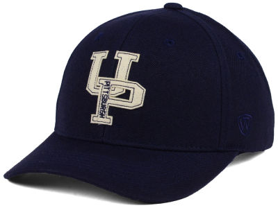 Pittsburgh Panthers Top of the World NCAA Venue Adjustable Cap