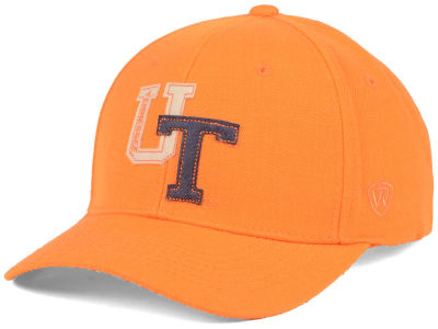 Tennessee Volunteers Top of the World NCAA Venue Adjustable Cap