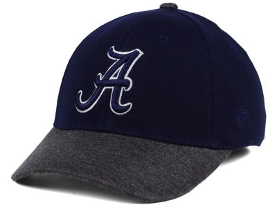 Alabama Crimson Tide Top of the World NCAA Post Stretch Cap