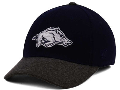 Arkansas Razorbacks Top of the World NCAA Post Stretch Cap
