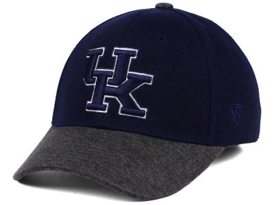 Kentucky Wildcats Top of the World NCAA Post Stretch Cap