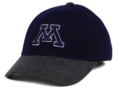 Minnesota Golden Gophers Top of the World NCAA Post Stretch Cap
