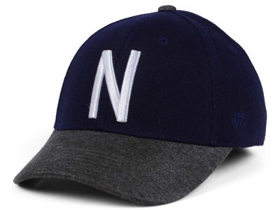 Nebraska Cornhuskers Top of the World NCAA Post Stretch Cap