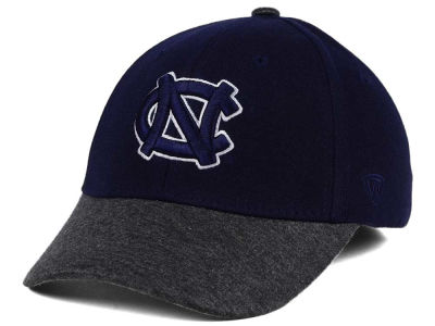 North Carolina Tar Heels Top of the World NCAA Post Stretch Cap
