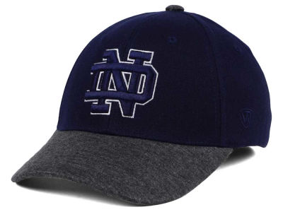 Notre Dame Fighting Irish Top of the World NCAA Post Stretch Cap