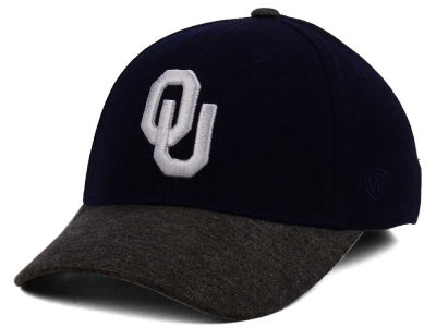 Oklahoma Sooners Top of the World NCAA Post Stretch Cap