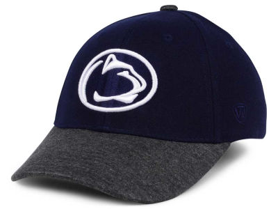 Penn State Nittany Lions Top of the World NCAA Post Stretch Cap