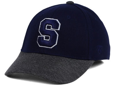 Syracuse Orange Top of the World NCAA Post Stretch Cap