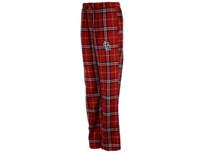 St. Louis Cardinals MLB Men's Huddle Sleep Pant