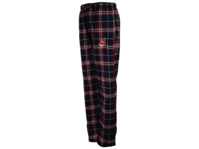 Cleveland Indians MLB Men's Huddle Sleep Pant