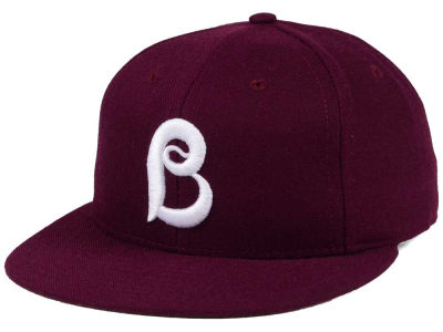 Batavia Clippers MiLB Ebbets Field Collection Vintage Cap
