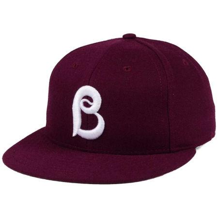 Batavia Clippers MiLB Ebbets Field Collection Vintage Cap