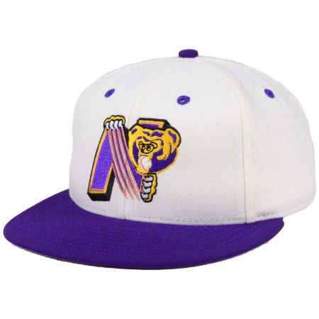 Newark Bears MiLB Ebbets Field Collection Vintage Cap