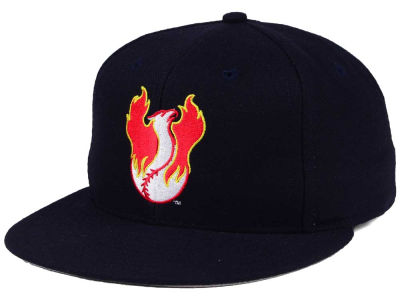 Phoenix Firebirds MiLB Ebbets Field Collection Vintage Cap