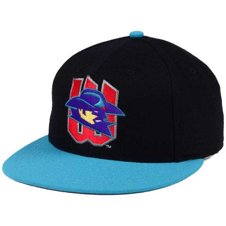 Wichita Wranglers MiLB Ebbets Field Collection Vintage Cap