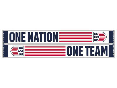 USA One Nation One Team Scarf