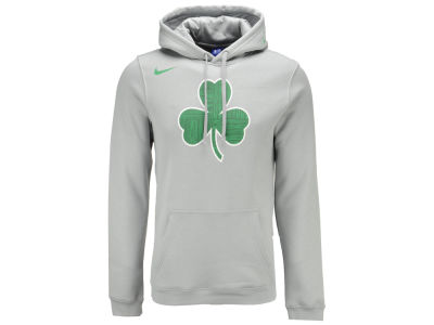Boston Celtics Nike 2017 NBA Men's City Club Fleece Hoodie