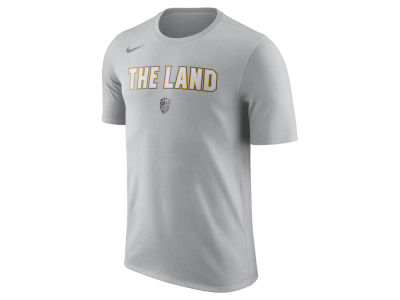 Cleveland Cavaliers Nike NBA Men's 2017 City Team T-Shirt