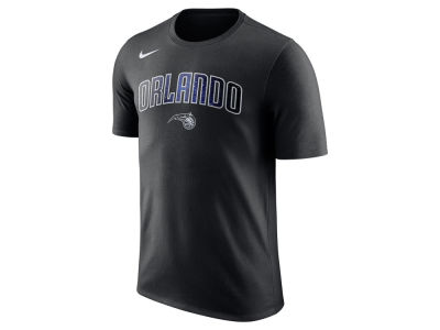 Orlando Magic Nike NBA Men's 2017 City Team T-Shirt