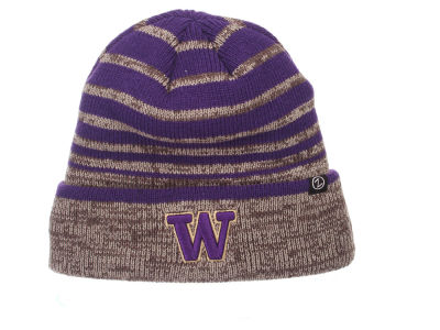 Washington Huskies Zephyr NCAA Radar Knit