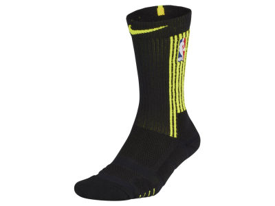 Atlanta Hawks Nike Men's Elite Quick Crew Socks