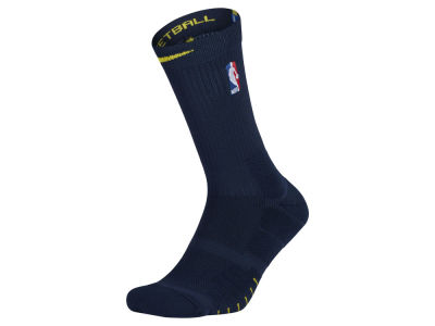 Denver Nuggets Nike Men's Elite Quick Crew Socks