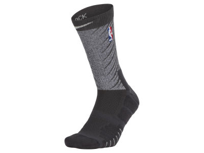 Minnesota Timberwolves Nike Men's Elite Quick Crew Socks