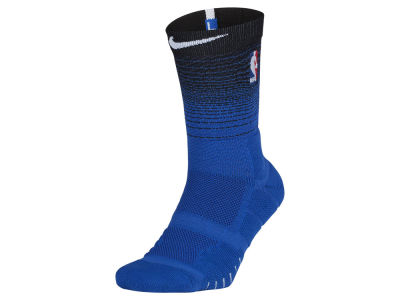 Orlando Magic Nike NBA Men's Elite Quick Crew Socks