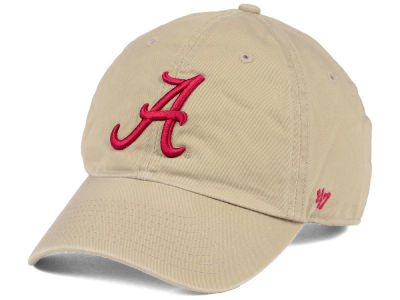 Alabama Crimson Tide '47 NCAA '47 CLEAN UP Cap