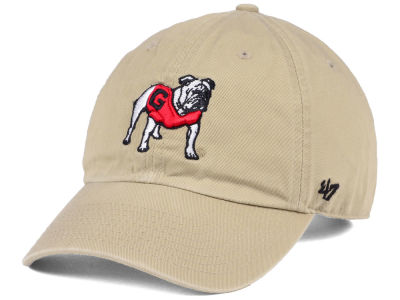 Georgia Bulldogs '47 NCAA '47 CLEAN UP Cap