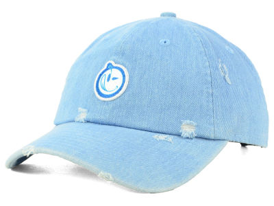 YUMS Classic Outline Denim Dad Hat