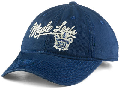 Toronto Maple Leafs adidas NHL Women's Slouch Adjustable Cap