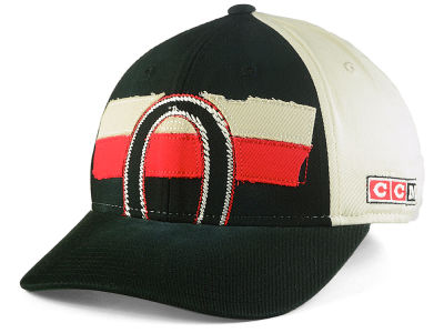 Ottawa Senators CCM CCM NHL M892Z Structured Flex Cap